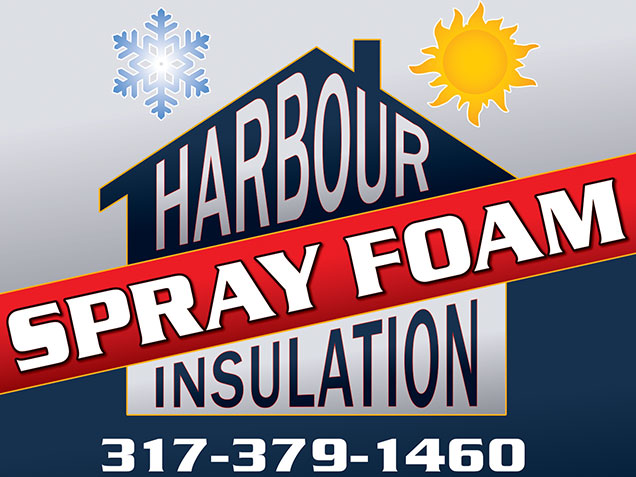 Harbour Spray Foam Insulation