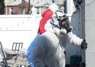 ::Harbour Spray Foam Insulation::